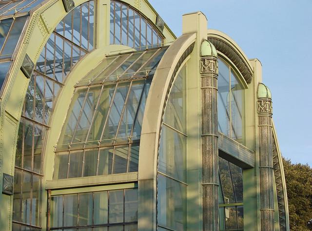 Le jardin des plantes paris flickr photo sharing for Au jardin de jean pierre