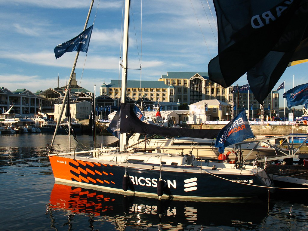 Image Result For Volvo Ocean Race