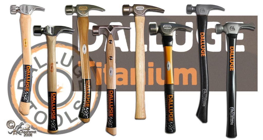 Vaughan Framing Hammer