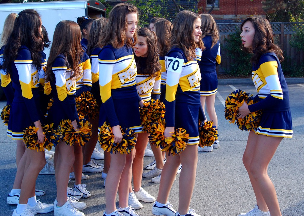 What that Middle school cheerleader sex opinion you