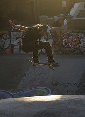 Adam Stockwell  ollie