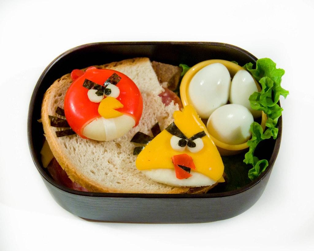 Birthday Lunch Food Ideas