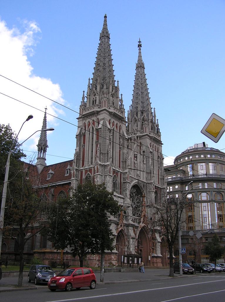 Polnische Kirche