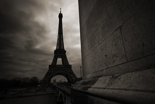 Paris - Tour Eiffel | by Sol Lang
