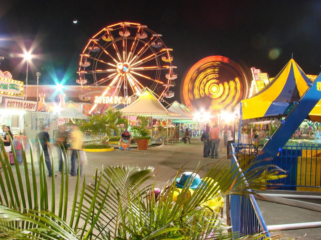 Parque de diversiones el parque de diversiones del for Para desarrollar un parque ajardinado