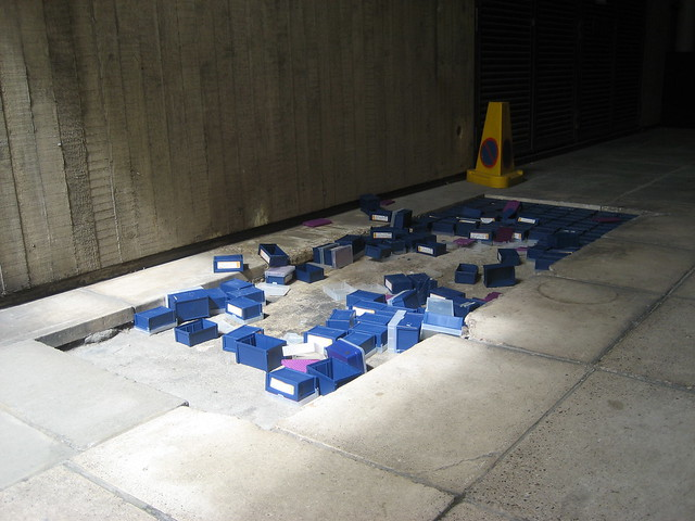 Day 165 Alternative To Paving Slabs Flickr Photo Sharing