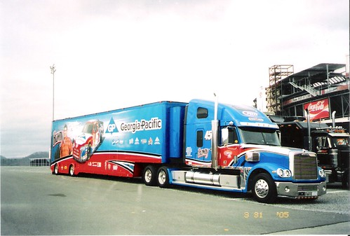 joe gibbs trucks