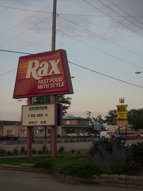 Famous Fast Food Places In Orlando