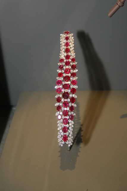 Antique Ruby And Diamond Ring Uk