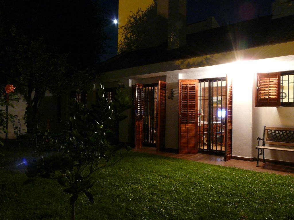 Afuera de la casa - 3 part 10