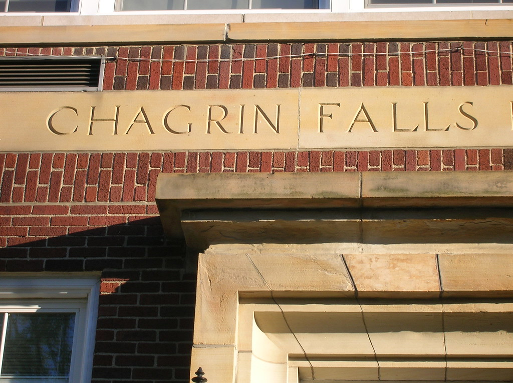 chagrin falls online dating Welcome to geauga vision of chagrin falls we're glad that you found us known for designer frames from around the world, the chagrin falls office delivers the absolute best in optical designs and service.