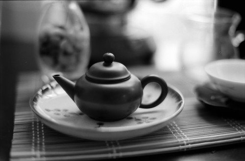 Lu ni teapot | by syntheticpanda