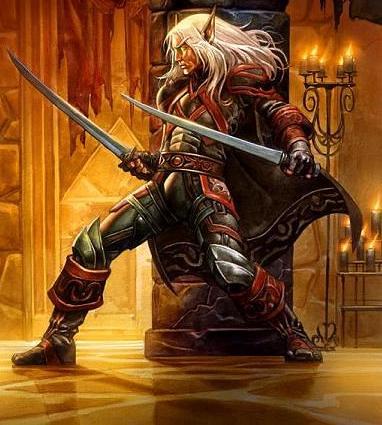 elfo guerrero fondo de - photo #17