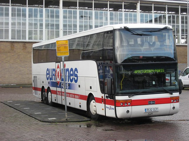 eurolines bus amsterdam amstel ns eurolines bus route fro flickr. Black Bedroom Furniture Sets. Home Design Ideas