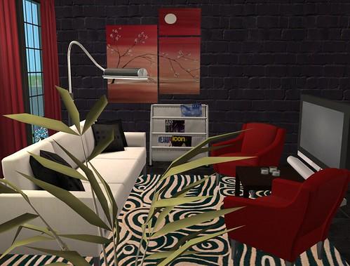 Virtual Room Decorator