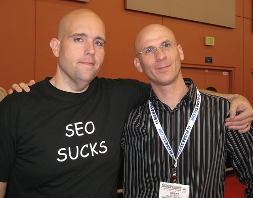 SEO Sucks Shoemoney Brent Csutoras | by toprankonlinemarketing