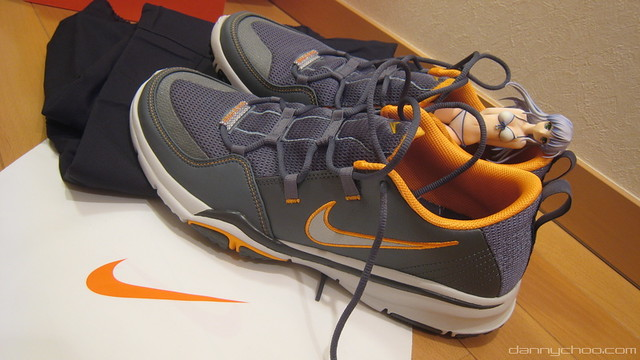 Nike Shoes Overseas Producing Problems