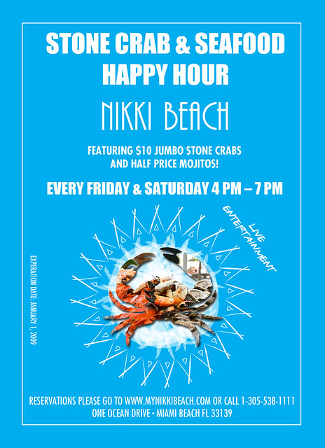 Stone Crab & Lobster Happy Hour   Stone Crab & Seafood ...
