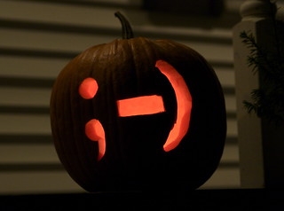 My Geek-o-Lantern. | by Neal Gillis