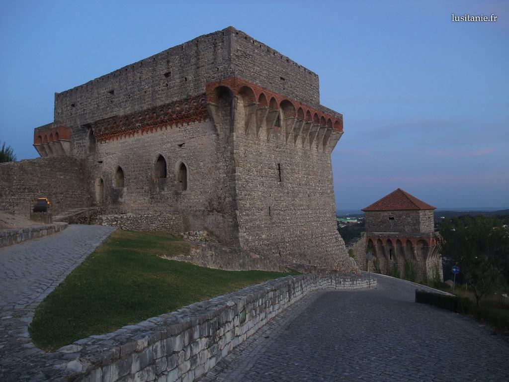 castelo de ourem 3