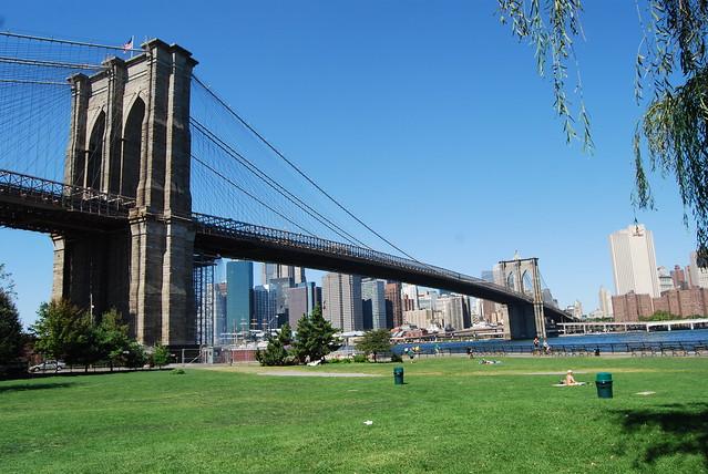 brooklyn bridge park map pdf