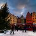 julmarknad på stortorget - 2
