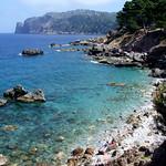 Playa Llucalcari