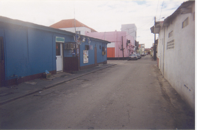 12 Aruba San Nicolas 19991227 We Decided To Go To
