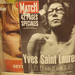 YSL on Paris Match