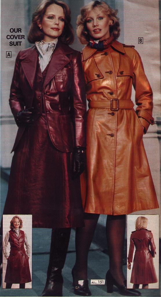 S Women S Fashion Leather Coat