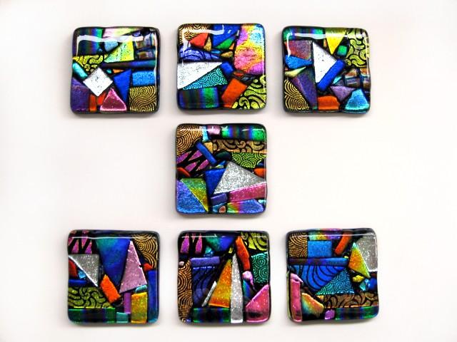 mosaic knobs mosaic backsplash tiles or glass cabinet knobs stunning co flickr