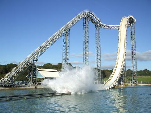 Oakwood Theme Park Pembrokeshire Flickr Photo Sharing