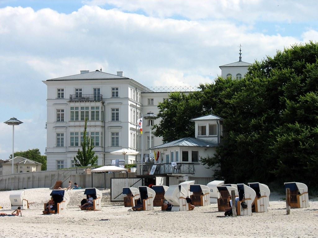 Kempinski Grand Hotel Heiligendamm