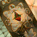 St Cuthberts vision of heaven by Graham wilson