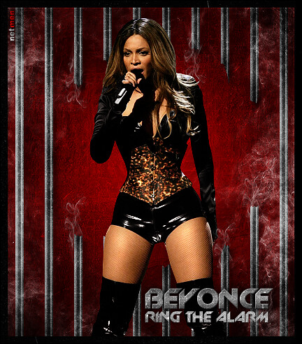 Back Up Alarm >> Beyonce - Ring the alarm (live VMA) | Beyonce Ring the ...
