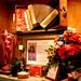 Accordion Altar
