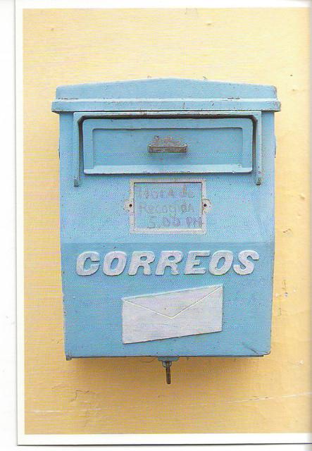 Buzon de correos flickr photo sharing - Buzon de correos ...