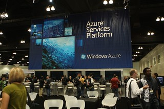 Azure Signage | by D.Begley
