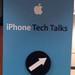 iPhone NY Tech Talks