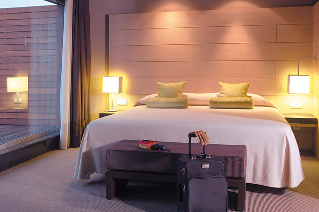 Luxury Hotels Bilbao