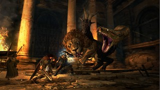 Dragon's Dogma for PS3 | by PlayStation.Blog