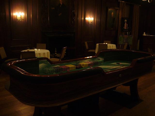 Jeju island gambling