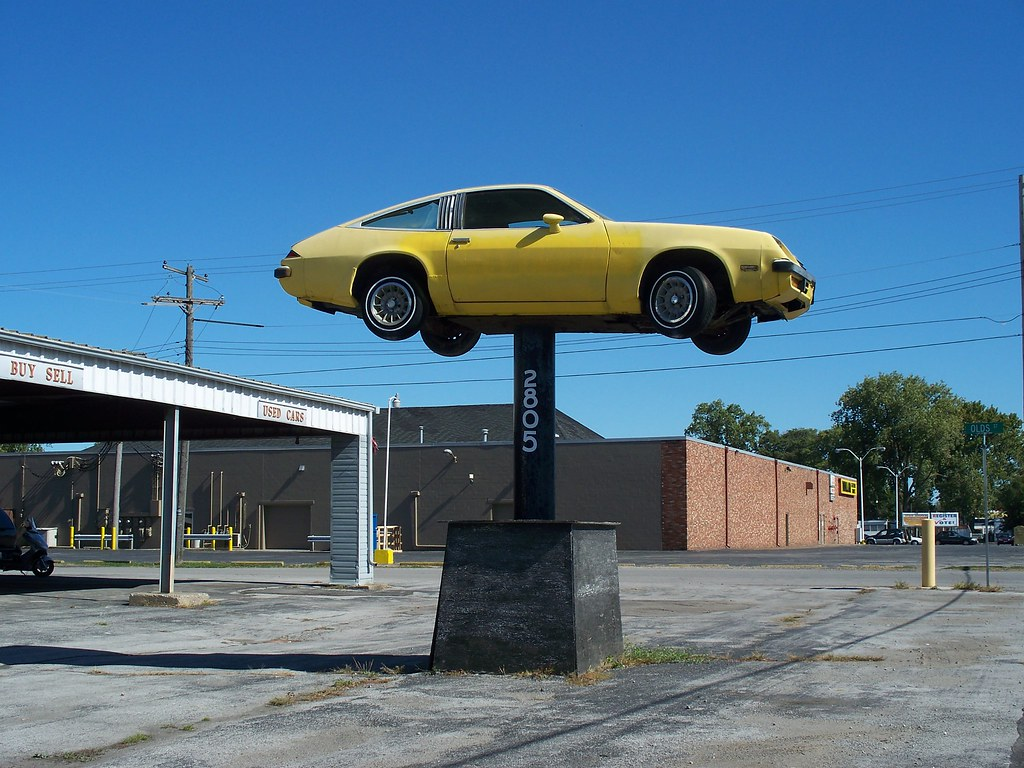 Sandusky Oh Car Dealerships