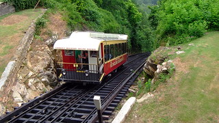 061811 Lookout Mountain Incline Railway Tennessee 007 | by pat49ss