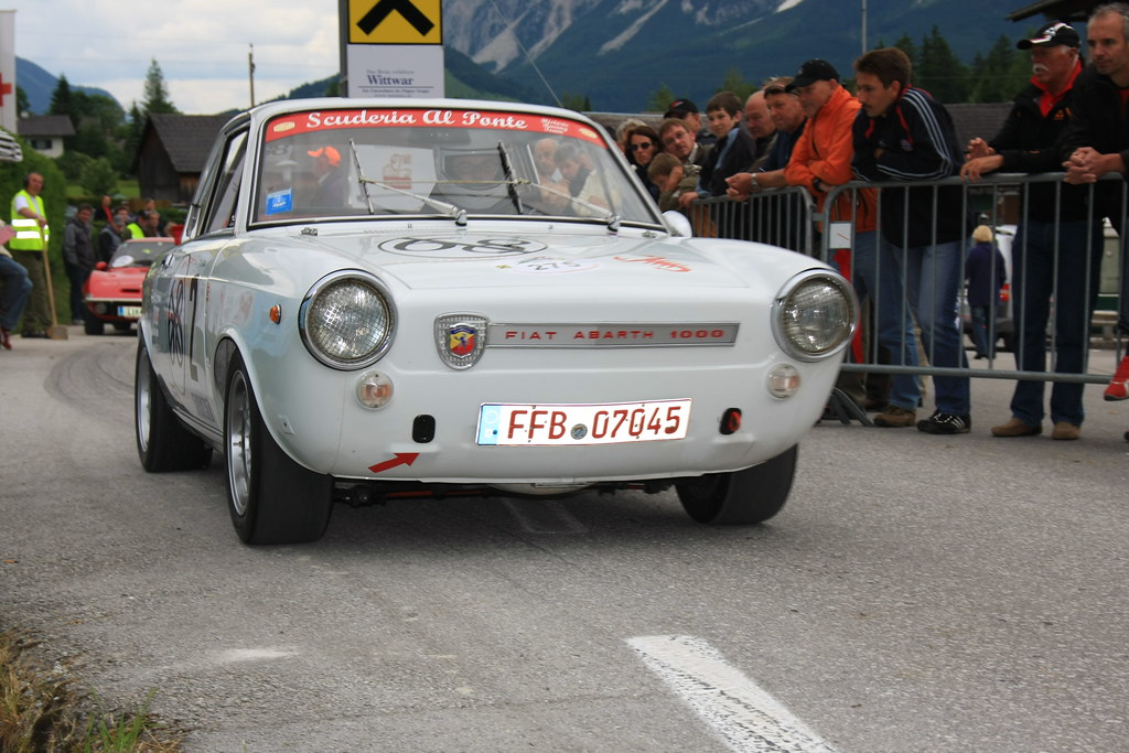 fiat abarth 1000 ot coupe all rights reserved 2008 by flickr. Black Bedroom Furniture Sets. Home Design Ideas
