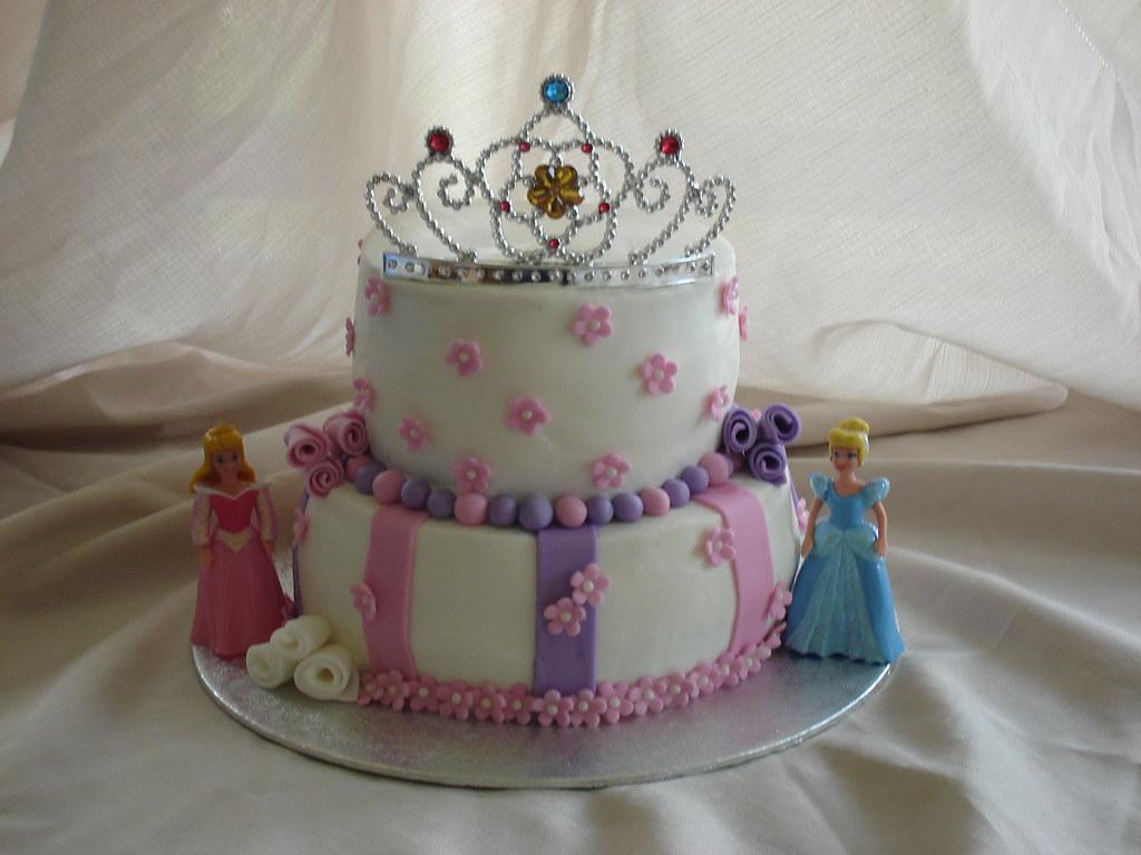 Disney Princess Cake Pan Cinderella
