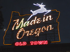 Made in Oregon | by crosstrippin