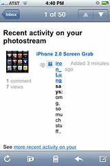 Flickr Format Woes on iPhone? | by sketchguy