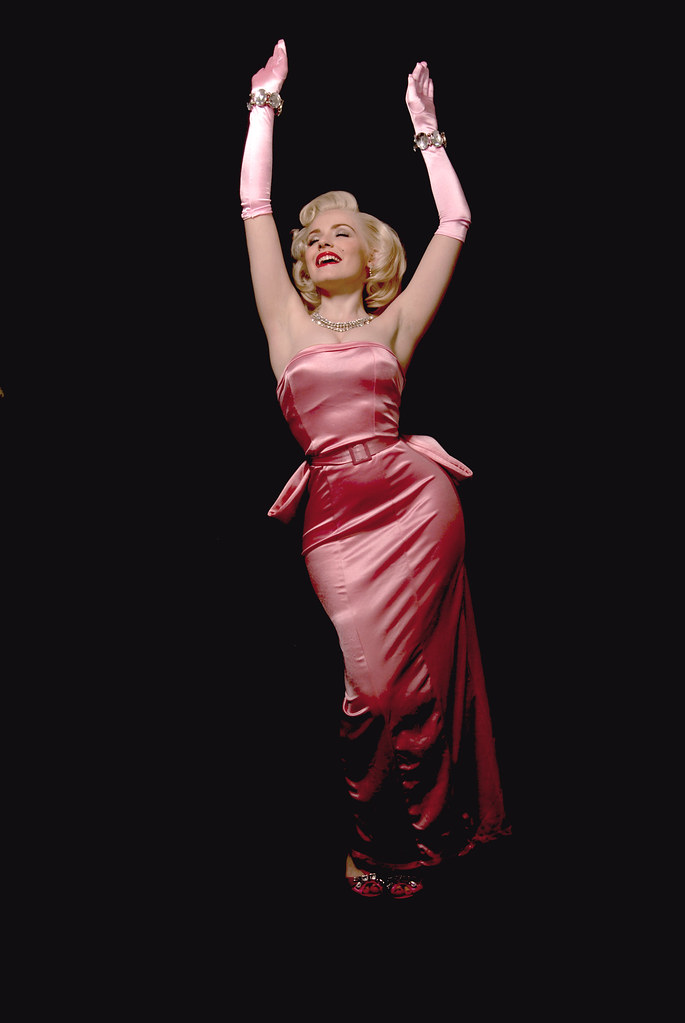 the message about free market in marilyn monroes diamonds are a girls best friend Dressing marilyn: how a hollywood icon was styled by william travilla - andrew hansford with karen homer book review at - thefoxlingblogspotcom new icn message flickr-free-ic.