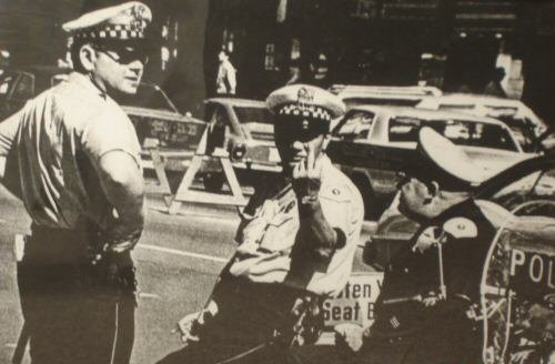 Vintage Chicago Police Chicagos Finest Flickr